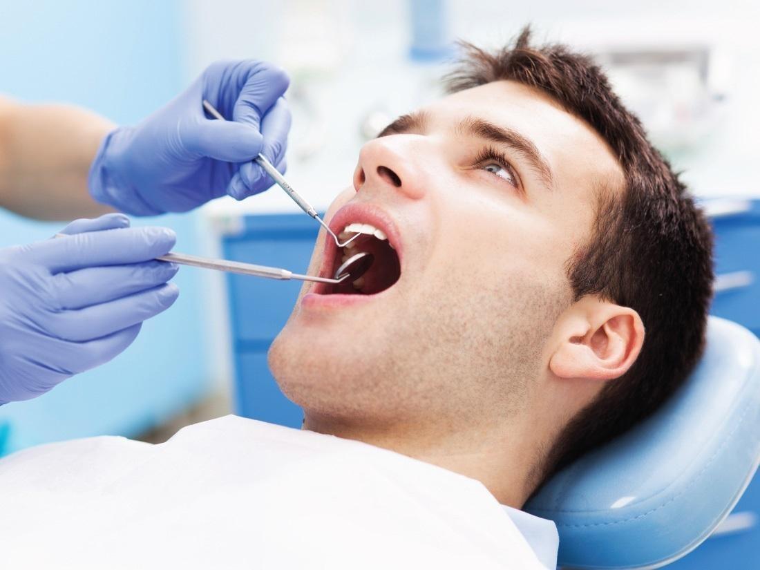 Sedation Dentistry Huntsville AL | Twickenham Family Dentistry